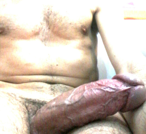 Thick and hard dick